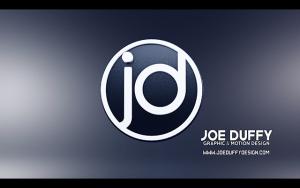 Joe Duffy 3d Logo